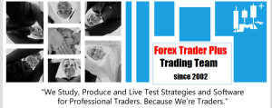FOREX STORMER